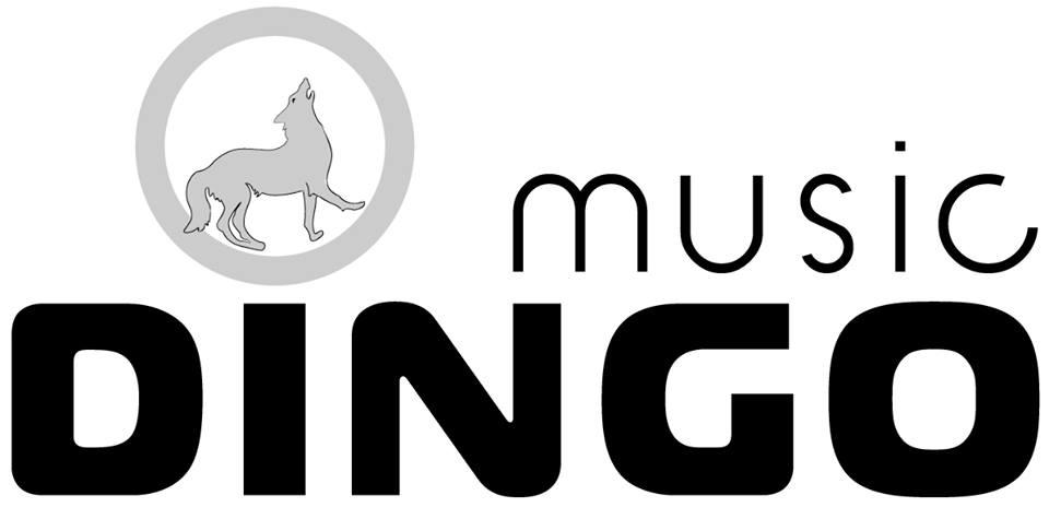 dingo music logo
